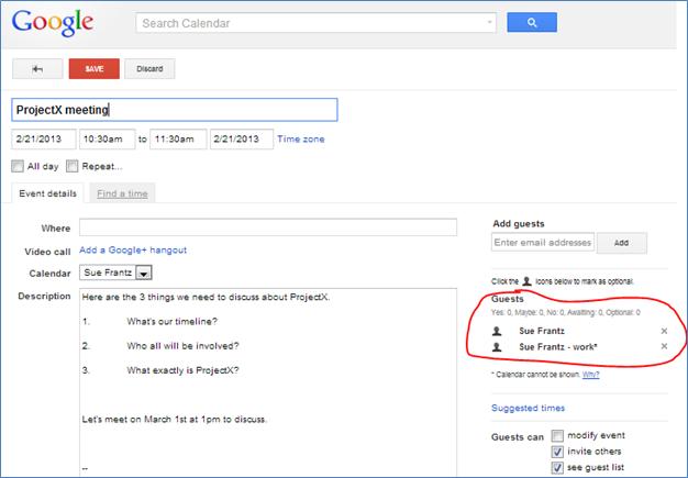 022113_1824_SavingaGmai2 saving a gmail message as a google calendar event technology for,Google Calendar Event Invite